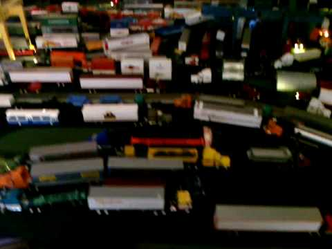My 2nd ho layout video Video