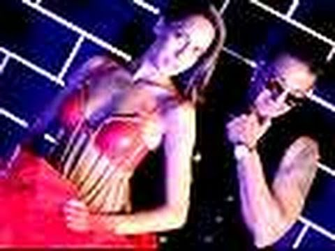 Sanjay Dutt and Lisa Haydons Shake it Saiyaan for Rascals -...