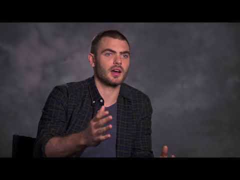 Forever My Girl - Itw Alex Roe (official Video)