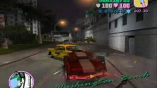 GTA: Vice City - Sunshine Autos List 4 (2/2)