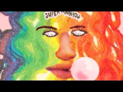 Black Moth Super Rainbow - Sun Lips