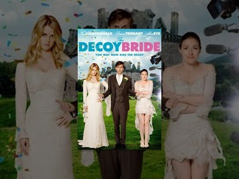 The Decoy Bride is listed (or ranked) 47 on the list The Best Wedding Movies
