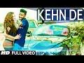 HeartBeat: Kehn De Full Video Song   Latest Punjabi Song 2015   T Series Apnapunjab