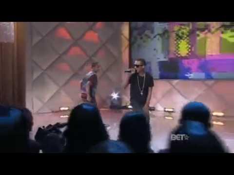 New Boyz Live (You're A Jerk & Tie Me Down)