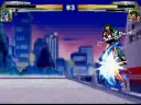 Sailor Neptune vs Sailor Pluto MUGEN