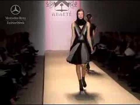 Abaete Fall 2008 Video