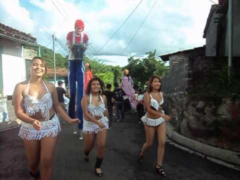 Desfile de Correo / Bolívar, La Unión / El Salvador / Arte y Talento / 2014 (12)