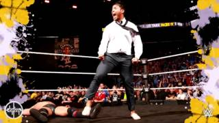 ► 2016 Hideo Itami 1st WWE NXT Theme Song - Tokiwakitaᴴᴰ