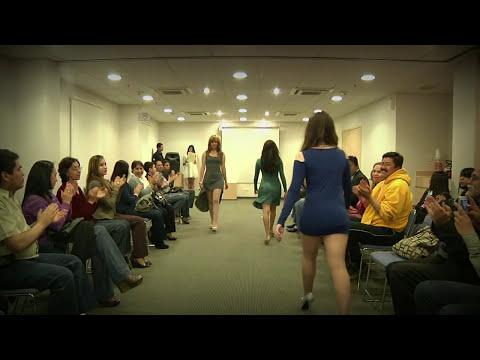 Curso de Modelaje y Personalidad Edición Primavera 2014 MJ Modelos - Bluemotion