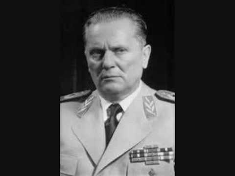 Federacija: Drug Jozef Broz Tito u posjeti Federacijskim muslimanima...