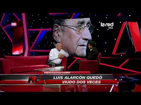 La impactante confesión de Luis Alarcón en Mentiras Verdaderas