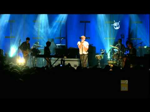 LCD Soundsystem - All My Friends | Hordern Pavilion, Sydney 2010
