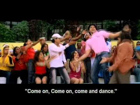 Zabardast Marathi Movie Song - Baby Bol Bol - Pushkar Jog Sanjay...