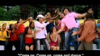Zabardast Marathi Movie Song - Baby Bol Bol - Pushkar Jog, Sanjay Narvekar