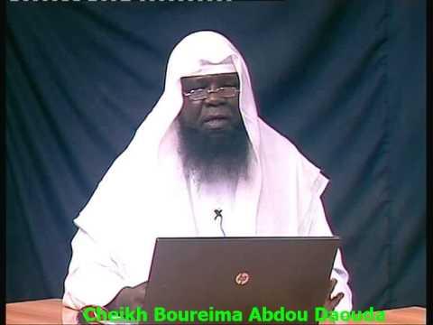 Boureima Daouda-L'instabilité De L'Homme 08/10