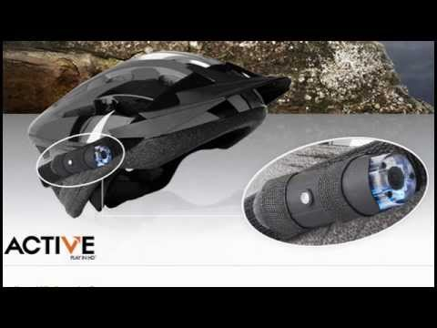 Best HD Helmet Mounted Video Camera. Waterproof & Wireless Cam. Reviews