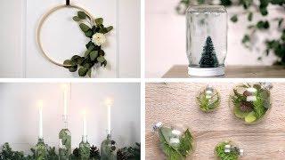DIY Winter Wonderland // Presented by Nifty & Amazon