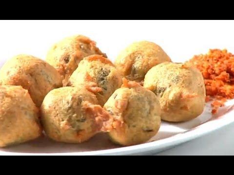 Mini batata wada