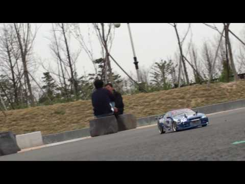 2010 KOREA RC DRIFT in daejeon