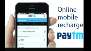 how to operate paytm on mobile and get more benefits - Hindi