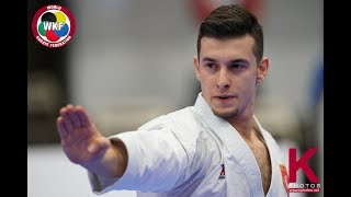 Ali Sofuoğlu - Yuhei Horiba | Kata - Repesaj Finali - Karate 1 Tokyo #Karateturk