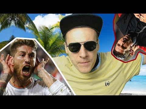 Ramos, Główka, Brama - To Hobby Tego Pana PIOSENKA