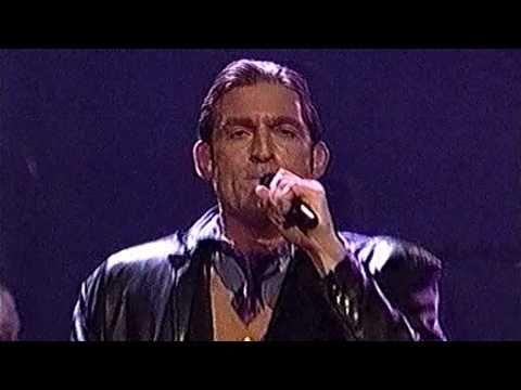 Huub van der Lubbe & Metropole Orkest HD - Mens durf te leven 31-12-99