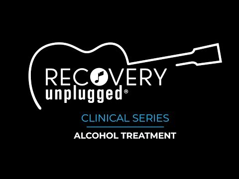 Recovery Unplugged Clinical - Alcohol Treatment