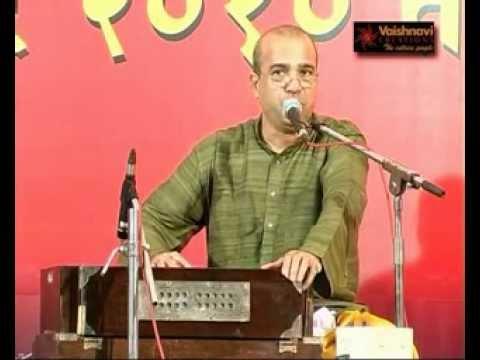 Vaishnavi Creations - Suresh Wadkar (Shur Amhi Sardar)