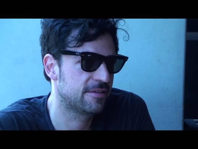 Entrevista LA