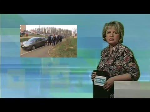 Десна-ТВ: День за днем от 22.04.2016