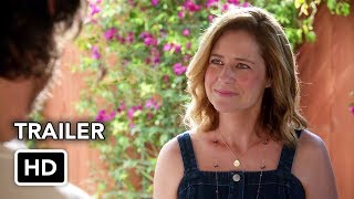 Splitting Up Together (ABC) Trailer HD - Jenna Fischer comedy series