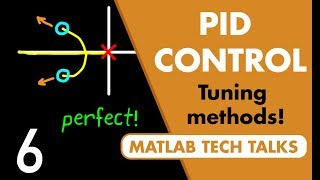 Understanding PID Control, Part 6: Manual and Automatic Tuning Methods