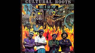 """Cultural Roots - Hell A Go Pop  (Extended 12"""" Version)"""