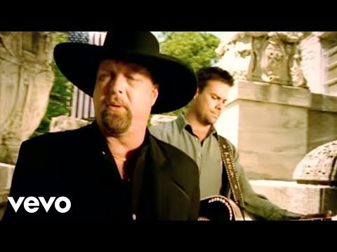 Montgomery Gentry - My Town (Video)