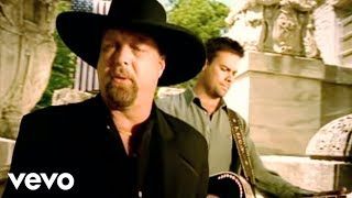 Watch Montgomery Gentry My Town video