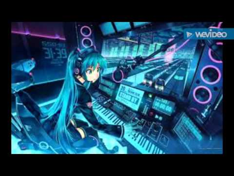 Nightcore-Original (Alina Eremia)