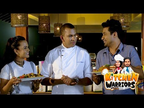 Kitchen Warriors | 20th September 2018