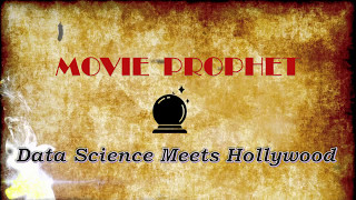 Download Lagu UW iSchool MSIM Capstone 2017: Movie Prophet Gratis STAFABAND