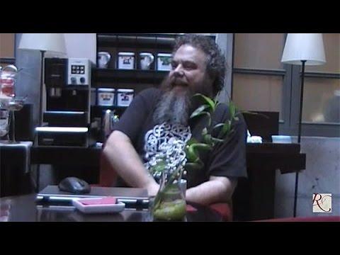 Entrevista a patrick rothfuss roca de gu a youtube for Roca de guia
