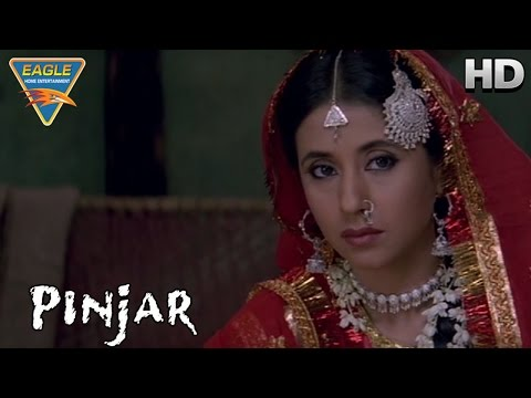 Pinjar Movie || Urmila Marriage Manoj || Urmila Matondkar, Sanjay Suri || Eagle Hindi Movies