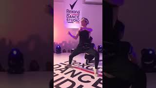 Josh Beauchamp & Hina Yoshihara duo performance (Rexona Dance Studio, Brazil)