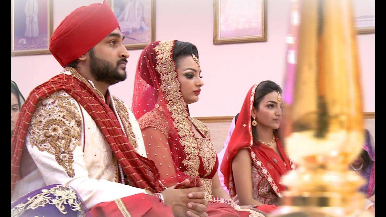 Weds Gurpreet Gurpreet Weds Kiran Wedding