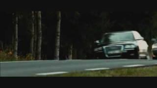 Transporter 3 - Mercedes VS. Audi