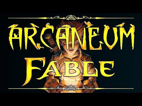 Fable: The Lost Chapters. Альбионская магия для искателей приключений | Arcaneum