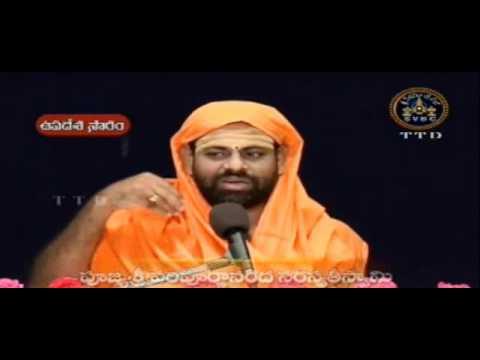 5 Part - Upadesa Saram-Sri Paripoornananda Saraswati Swami pravachanam