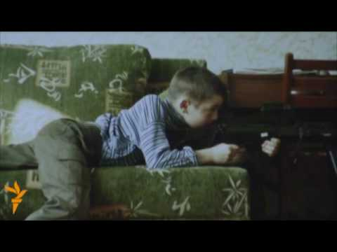 Boy's Suicide Raises Questions In Russia (Radio Free Europe / Radio Liberty)