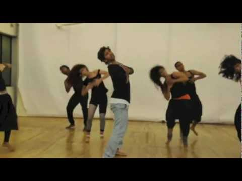 Terence Lewis Presents- Winterjam 2 Indo-contemporary!! video