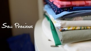 Sew Precious - Sewing for the poorest children in the world.