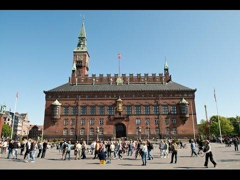 Copenhagen, Denmark Travel Guide Video